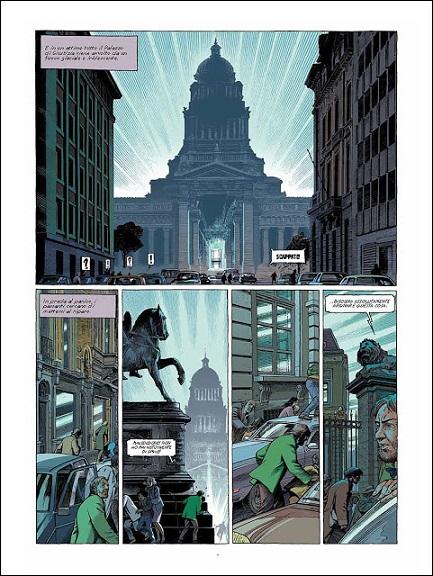 IL FUMETTO FRANCO-BELGA  - Pagina 4 Blake_20