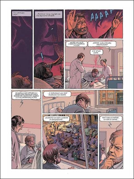IL FUMETTO FRANCO-BELGA  - Pagina 4 Blake_21