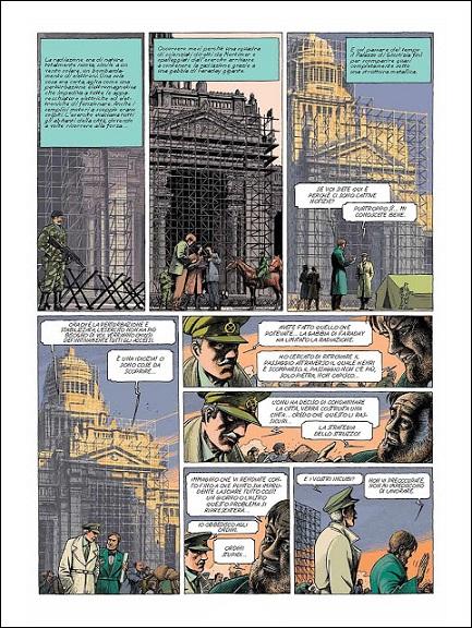IL FUMETTO FRANCO-BELGA  - Pagina 4 Blake_22