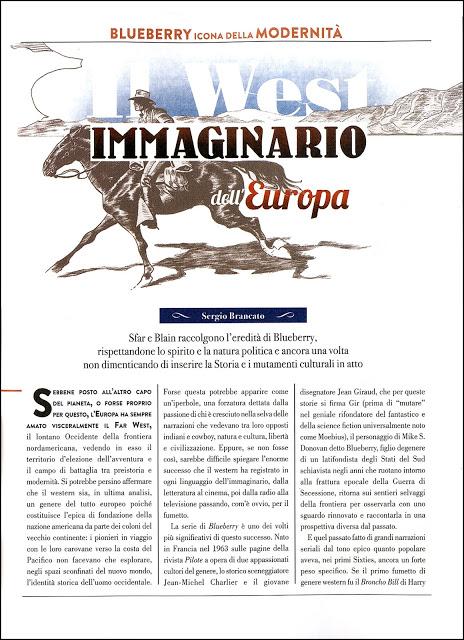 IL FUMETTO FRANCO-BELGA  - Pagina 4 Bluebe14