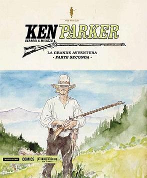 KEN PARKER - Pagina 29 Cop_kp11