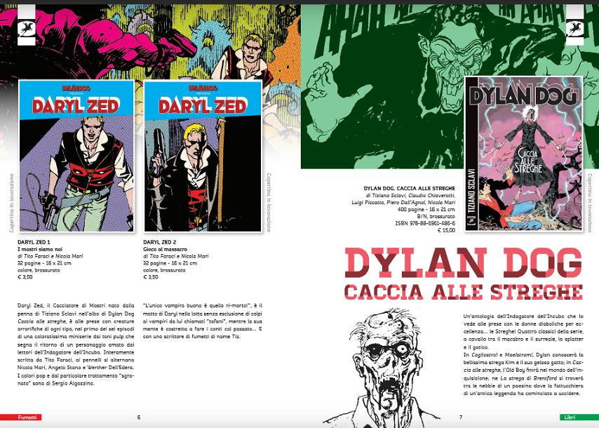 DYLAN DOG (Terza parte) - Pagina 4 Dd11