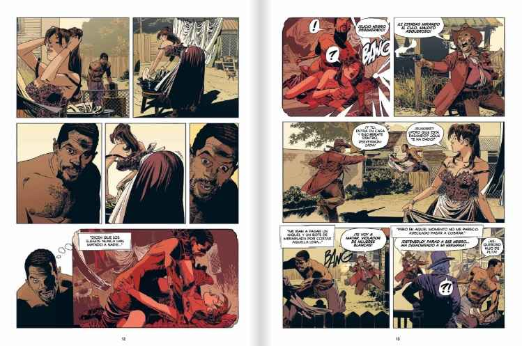 DEADWOOD DICK  - Pagina 4 Deadwo11