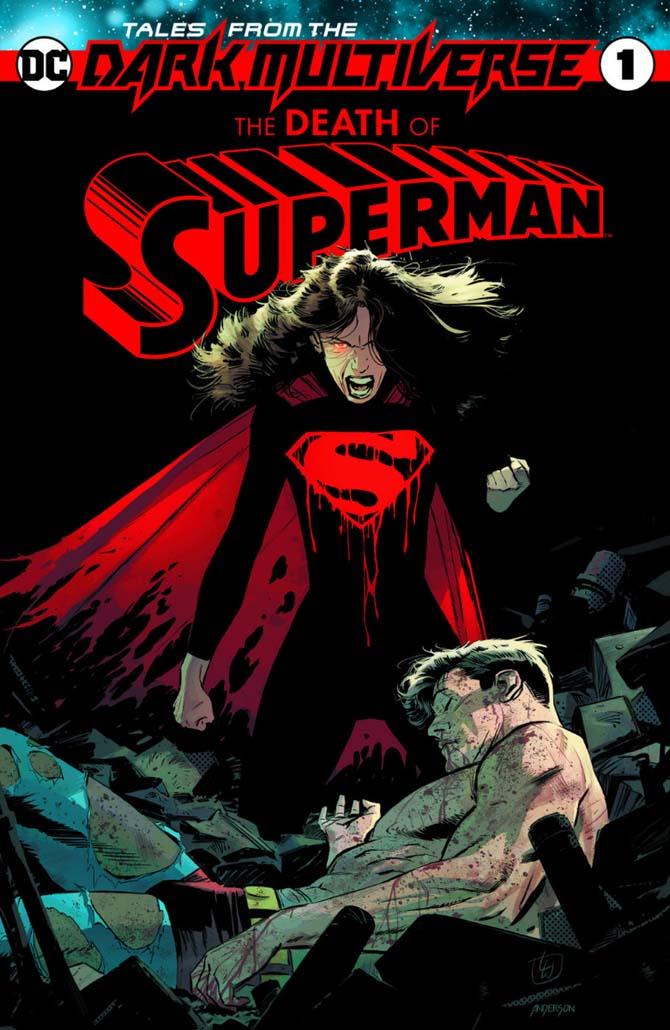 MARVEL E DC COMICS - Pagina 9 Dk-dea10