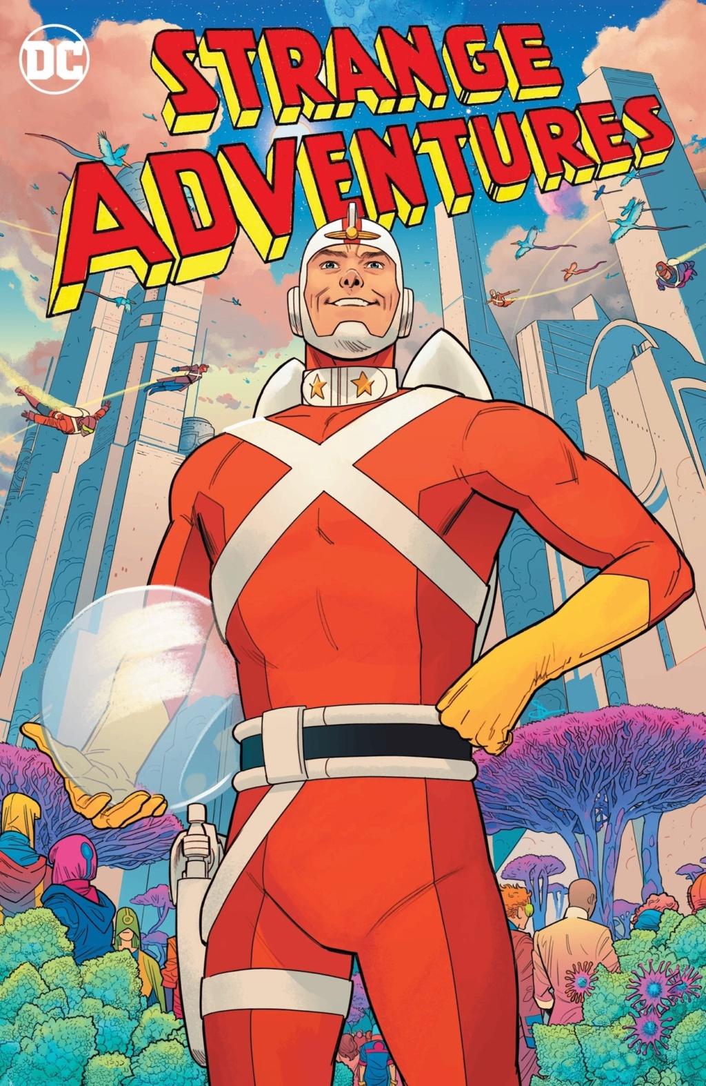 MARVEL E DC COMICS - Pagina 10 Eaasao10