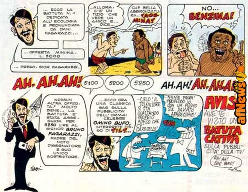 TUTTE LE NEWS DAL MONDO DEI FUMETTI - Pagina 8 Fagara10