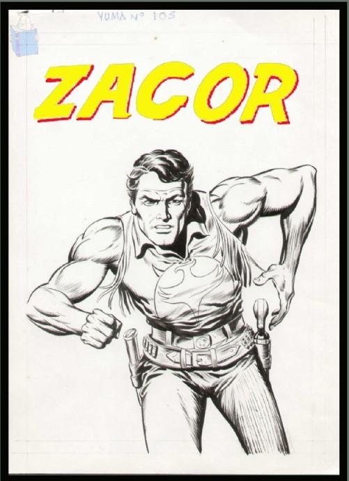 Uscite/pubblicazioni/copertine straniere di Zagor - Pagina 8 Iieldn13