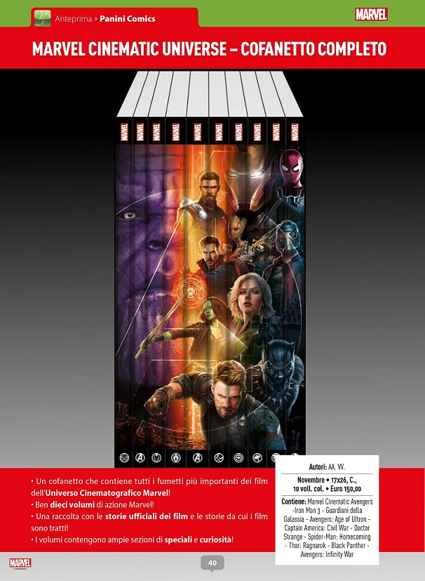 MARVEL E DC COMICS - Pagina 12 Marvel14