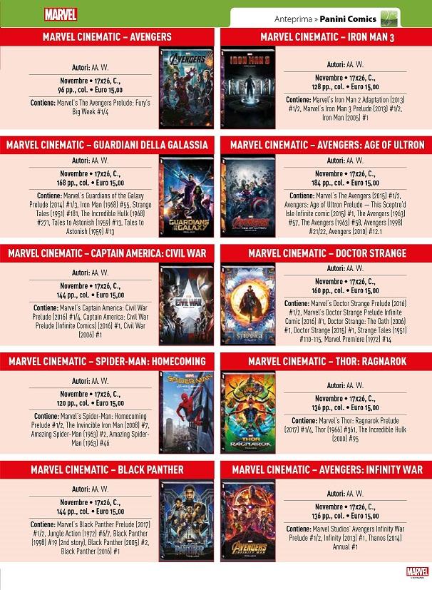 MARVEL E DC COMICS - Pagina 12 Marvel15