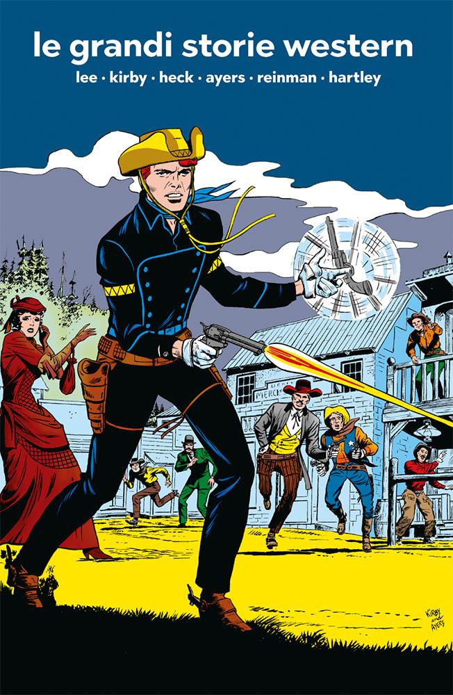 MARVEL E DC COMICS - Pagina 12 Mgsto010