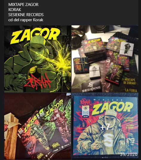 Citazioni/omaggi a Zagor su altre serie Bonelli e no - Pagina 5 Mix10