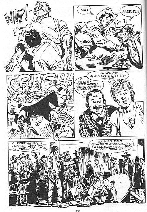Citazioni/omaggi a Zagor su altre serie Bonelli e no - Pagina 3 Pat-510