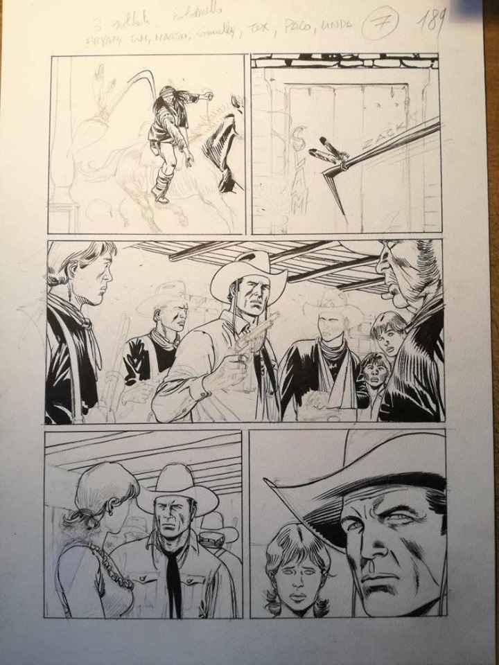 News e anticipazioni (Terza parte) - Pagina 8 Pzegin10
