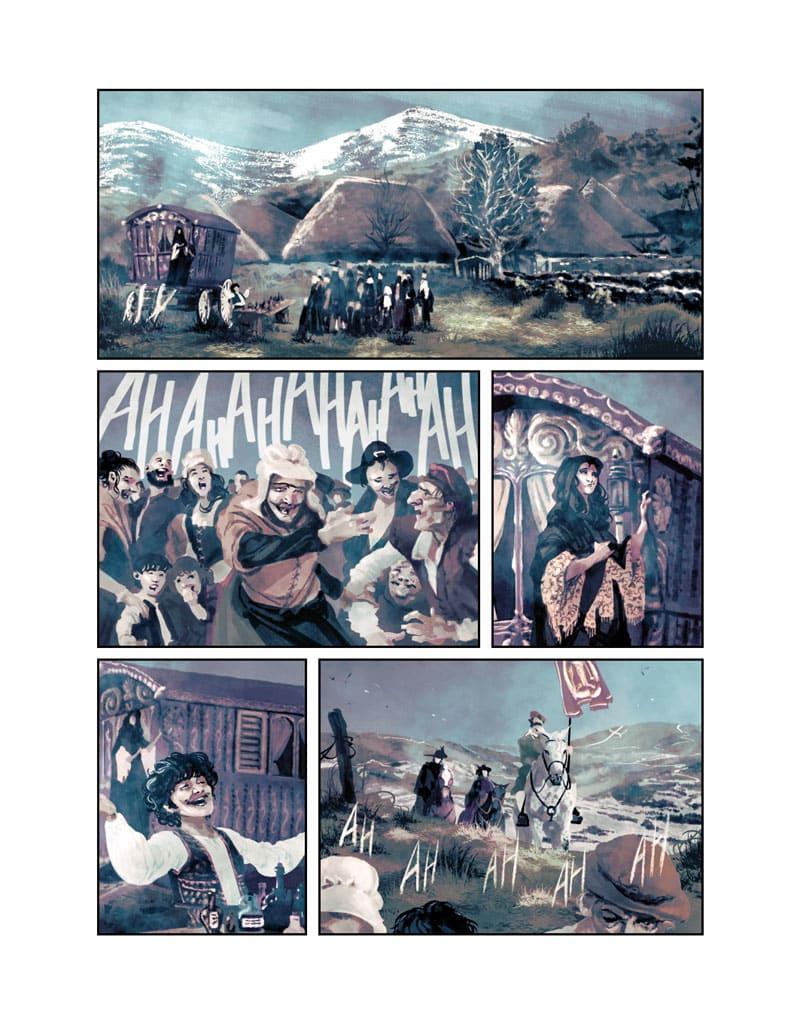 IL TOPIC DELLA BONELLI  - Pagina 29 Santia11