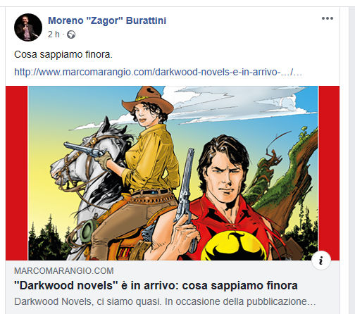 Zagor Darkwood Novels - Pagina 4 Senza336