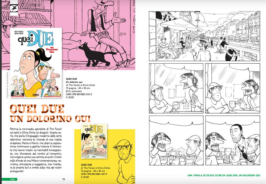 AUDACE  - Pagina 5 Senza361