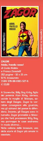 Volumi cartonati, brossurati di Zagor - Pagina 20 Senza409