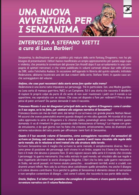 DRAGONERO (Seconda parte) - Pagina 5 Senza451