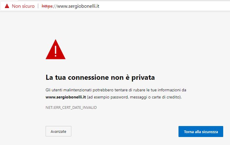 Sito internet Bonelli - Pagina 2 Senza468