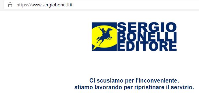 Sito internet Bonelli - Pagina 2 Senza469