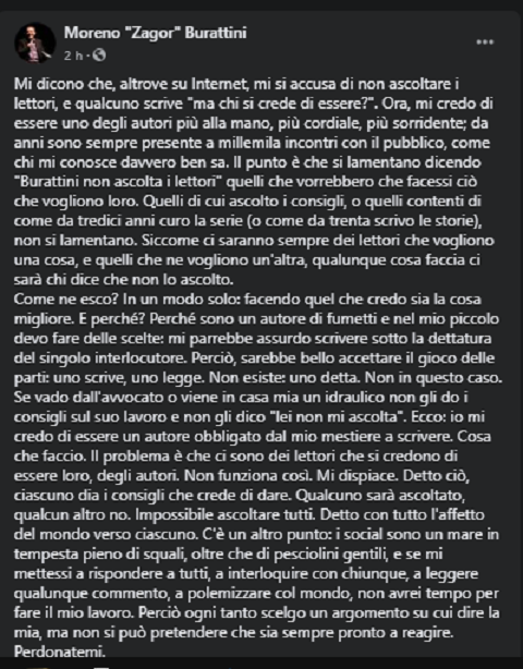 Moreno Burattini - parte seconda - Pagina 4 Senza572