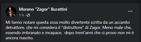 Moreno Burattini - parte seconda - Pagina 6 Senza606