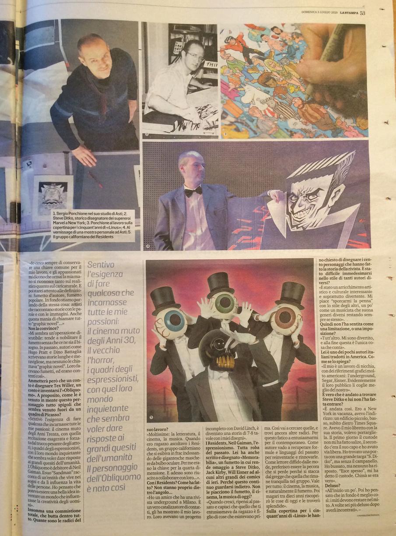 TUTTE LE NEWS DAL MONDO DEI FUMETTI - Pagina 23 Senza_26