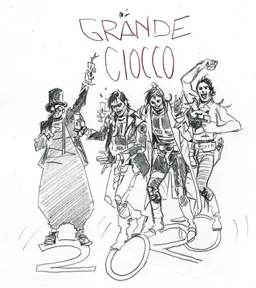 Pinacoteca zagoriana  - Pagina 39 Senza_56