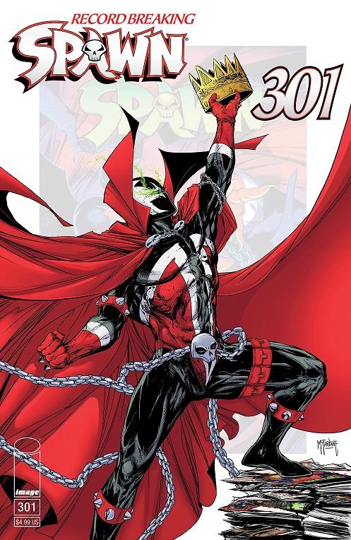 MARVEL E DC COMICS - Pagina 12 Spawn-12