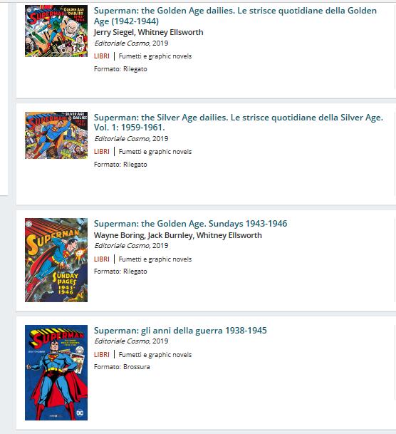 MARVEL E DC COMICS - Pagina 12 Superm13