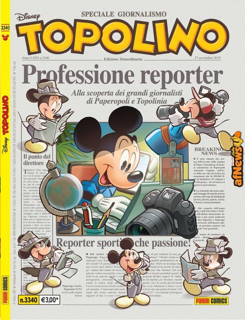 WALT DISNEY - Pagina 3 Topoli12