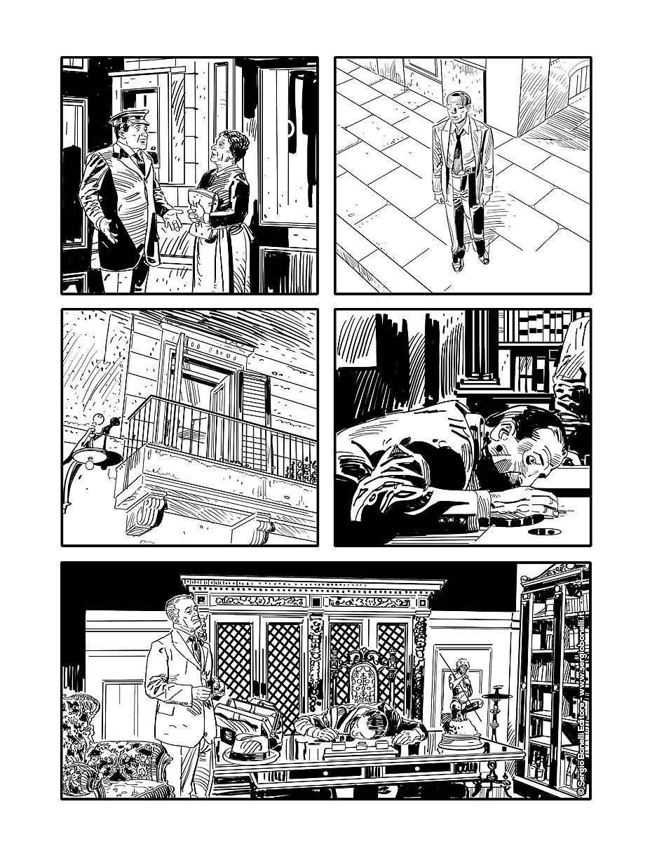 IL COMMISSARIO RICCIARDI - Pagina 3 Untit137