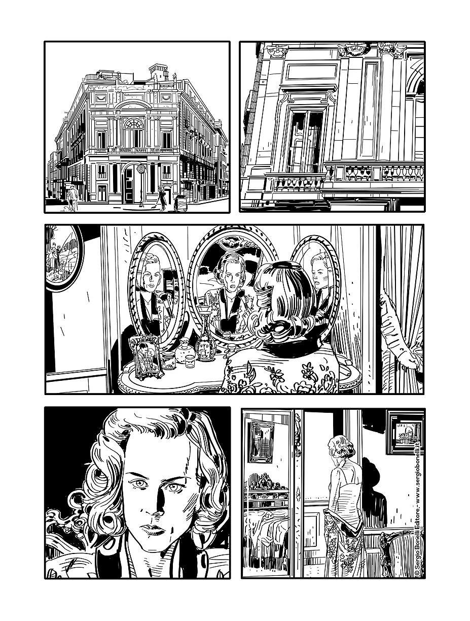 IL COMMISSARIO RICCIARDI - Pagina 3 Untit139