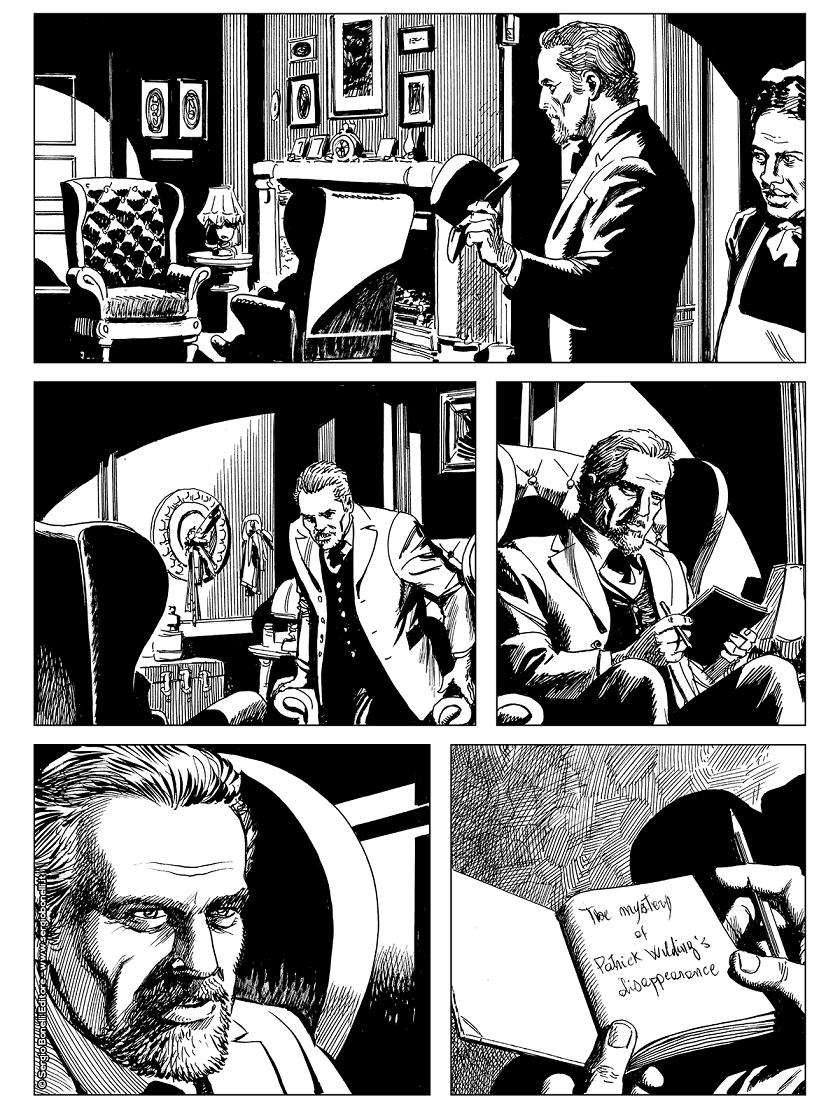 Zagor Darkwood Novels - Pagina 4 Untit179
