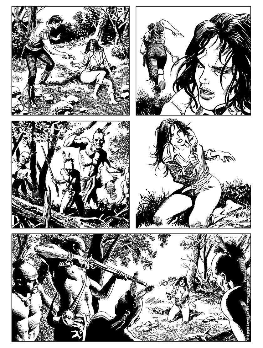 Zagor Darkwood Novels - Pagina 4 Untit181