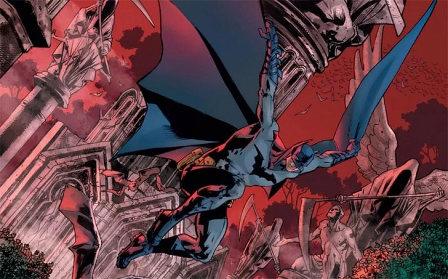 MARVEL E DC COMICS - Pagina 9 Untitl11