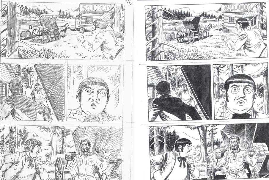Anteprima tavole e storie in lavorazione - Pagina 30 Verni-10