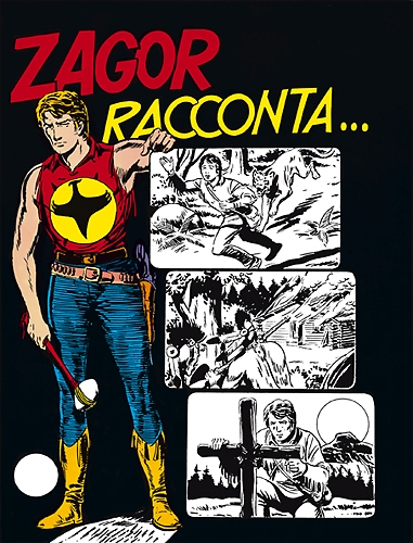 Miniserie Zagor - Le origini  - Pagina 6 Zagorr10