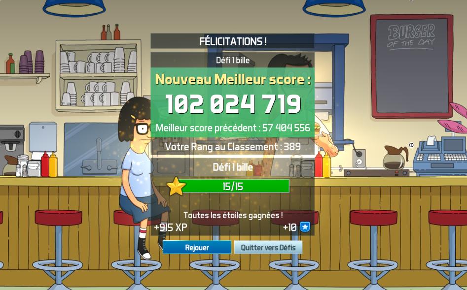 LUP's Club TdM 04.19 : Poissons d'avril • Fish Tales, Bob's Burgers, Family Guy 1bburg11