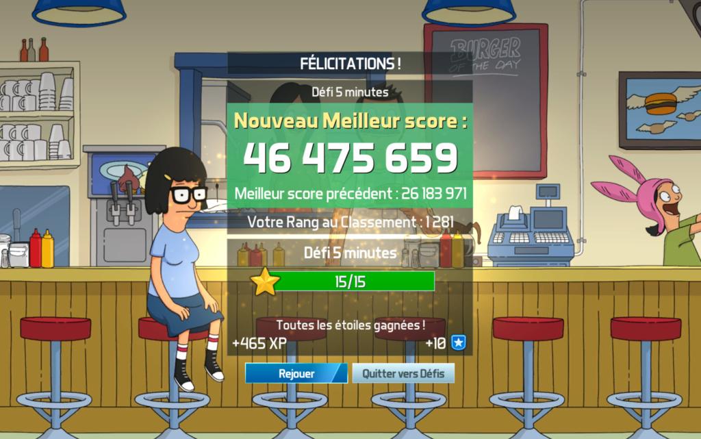 LUP's Club TdM 04.19 : Poissons d'avril • Fish Tales, Bob's Burgers, Family Guy 5mburg10