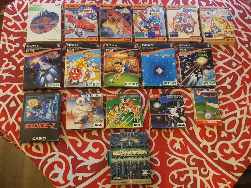 vends jeux MSX 1 M1-min11