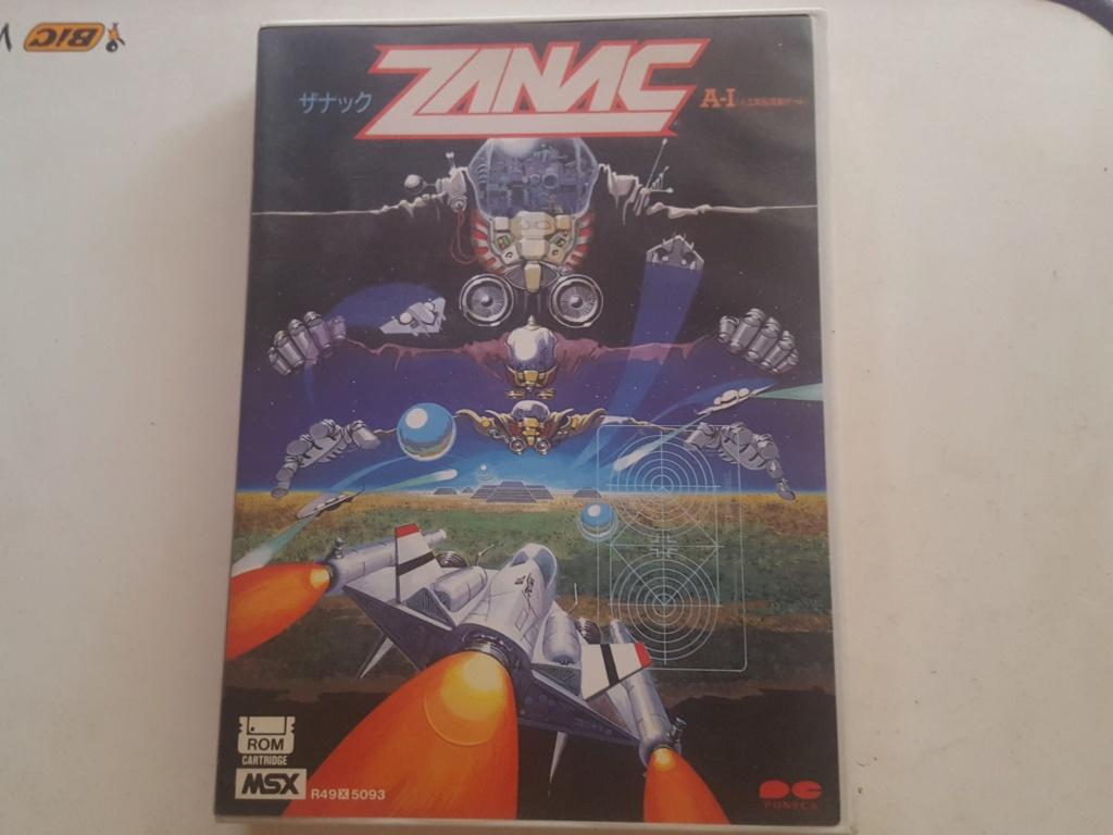 Estimation Jeux MSX 1 Za11