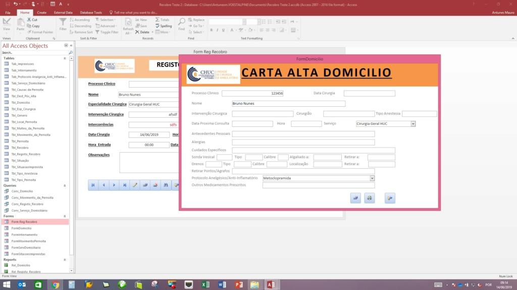[Resolvido]Dados num Formulário Ajuda110
