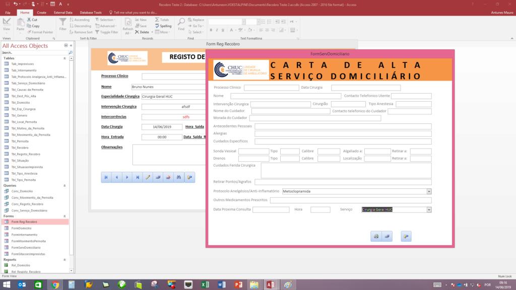 [Resolvido]Dados num Formulário Ajuda210