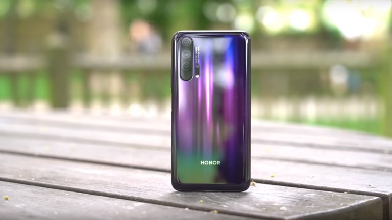 هاتف Honor 20 Pro المتطور 5d3ad010