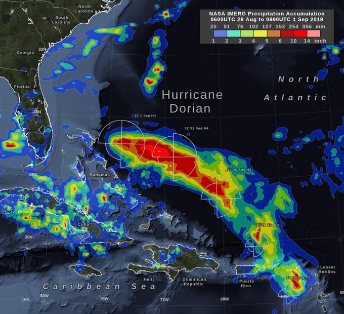 اعصار دوريان يتجهه بقوة الى سواحل امريكا Edy4o010