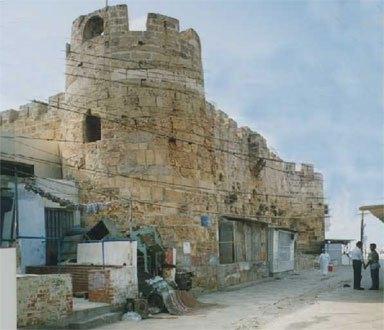 اشهر القلاع الاثرية في سوريا Law-un10