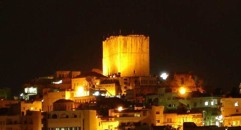 اشهر القلاع الاثرية في سوريا Oy_aoo10