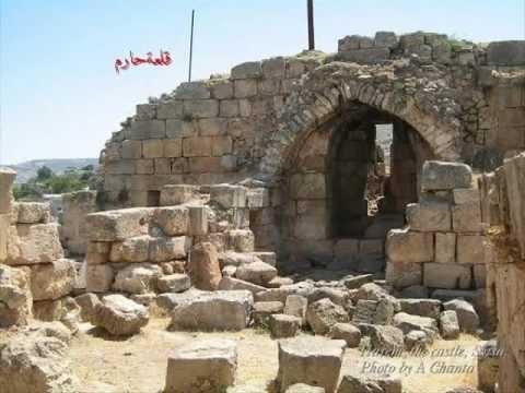 اشهر القلاع الاثرية في سوريا Ya10