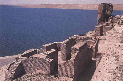 اشهر القلاع الاثرية في سوريا Yo10